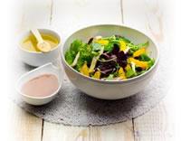 Salada com Laranja - Casa das Embalagens Bertioga
